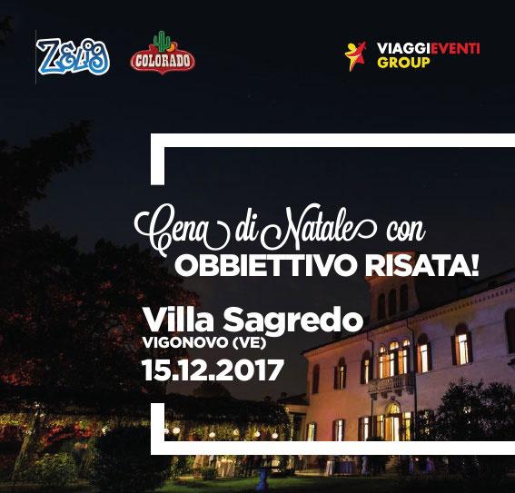 VillaSagredo
