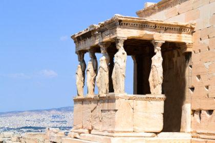 Atene-Grecia-Magnifica