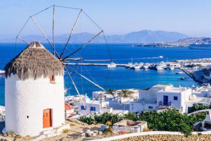 Mykonos-Grecia-Opera